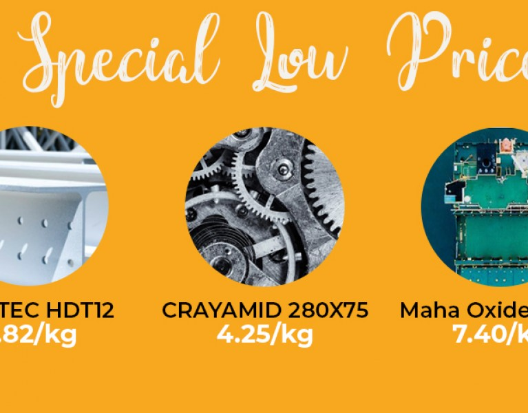 Special Low Price
