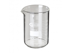 Low-Form Beaker DIN 12331 ISO 3819