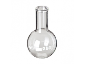 Narrow Neck Round Bottom Flask