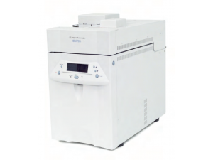 Gas Chromatography (GC) - Agilent 6850