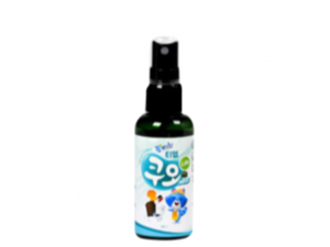 Harmless Eco-friendly Deodorizing and Sterilizing Agent TLCUO Life (60mL)