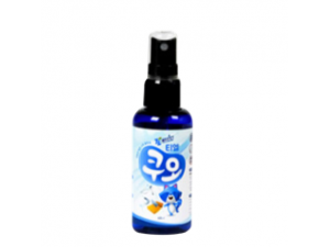 Harmless Eco-friendly Deodorizing and Sterilizing Agent TLCUO Pure (60mL)