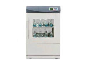 Vertical Type Shaking Incubator (Single Door & Double Layer)