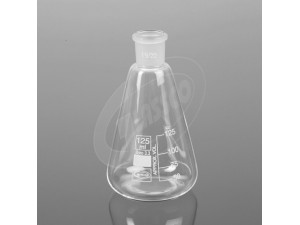 Erlenmeyer Flasks With Joint (ISO 4797 & USP)