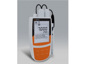 Portable Multiparameter Water Quality Meter